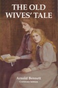 The Old Wives Tale (Book Cover)