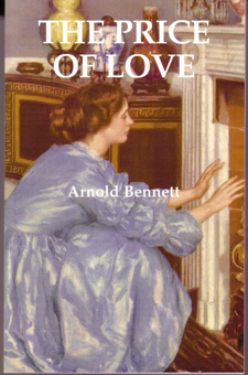 The Price of Love Book Cover